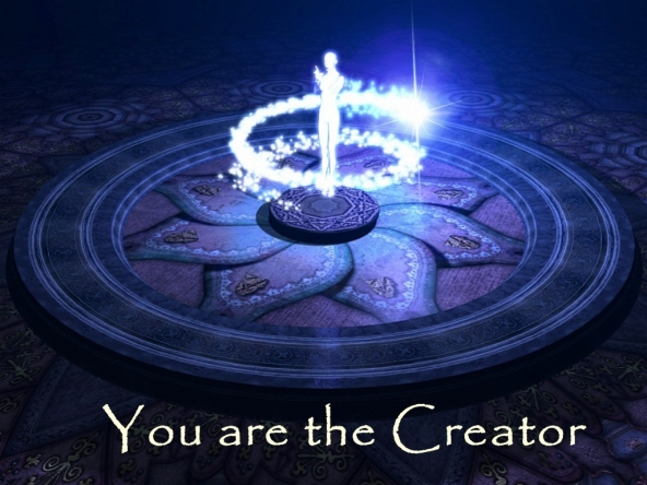 Image result for you are a creator